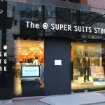 The@SUPER SUITS STORE