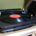 レコードデジタル化計画