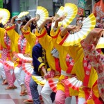 仙台青葉まつり 2010 競演乱舞