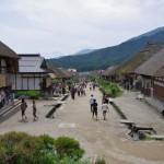 大内宿への旅 Ⅰ