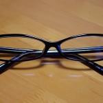 伊達メガネと老眼鏡