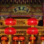 鎌倉大仏と横浜中華街