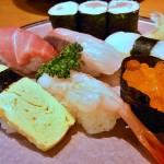 仙台名物は牛タンか寿司か