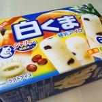 白くま練乳アイス