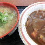 昼めし大賞 カレーと豚汁