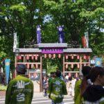仙台青葉まつり2012