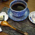 村田町の蕎麦と珈琲