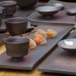 村田町 蔵の陶器市 2013