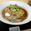 みんなのシャショク大衆食堂半田屋で280円の広東麺にチャレンジ