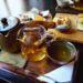 台北のノスタルジックな問屋街で台湾茶を満喫